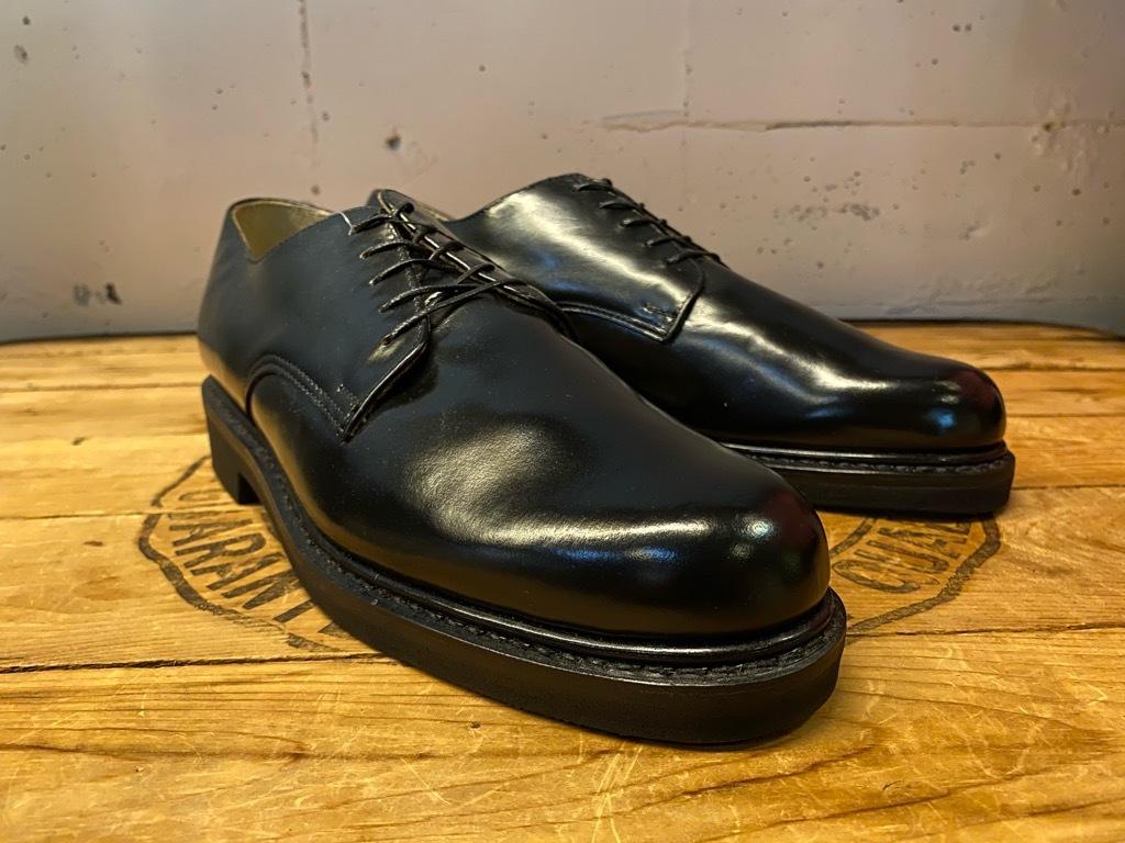 10月17日(土)大阪店スーペリア入荷!#1 U.S.A.F & U.S.Navy編!!CWU-45/P 1st,9/P,N-3B MOD&Service Shoes!!(マグネッツ大阪アメ村店)_c0078587_14532974.jpg