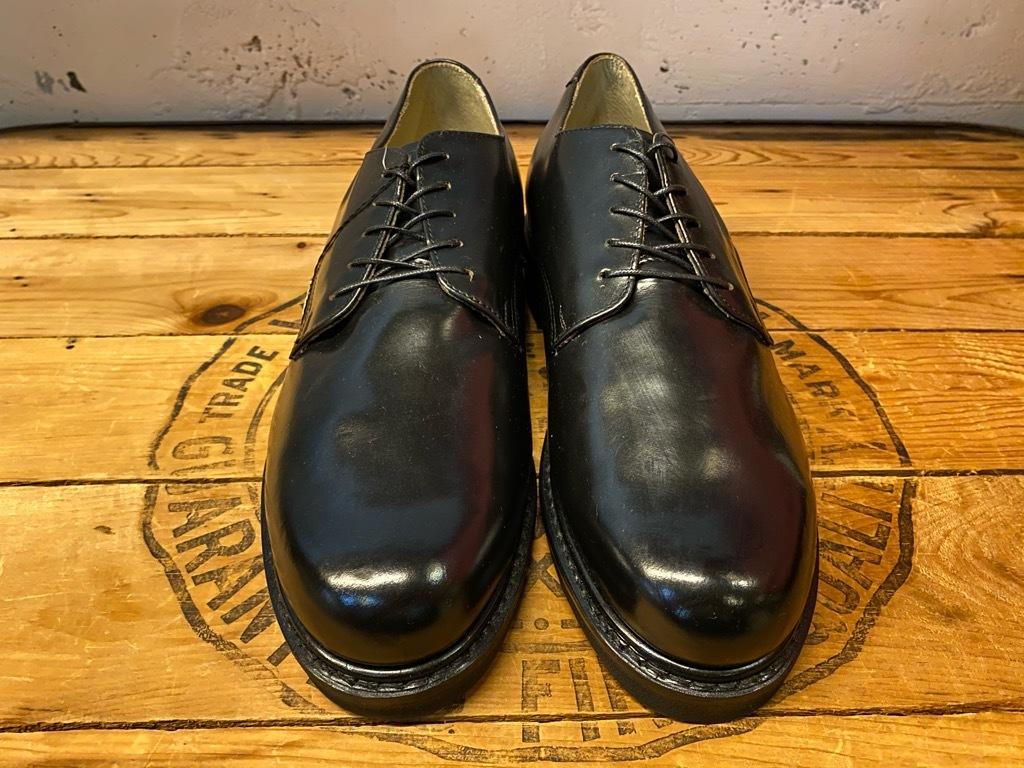 10月17日(土)大阪店スーペリア入荷!#1 U.S.A.F & U.S.Navy編!!CWU-45/P 1st,9/P,N-3B MOD&Service Shoes!!(マグネッツ大阪アメ村店)_c0078587_14533000.jpg