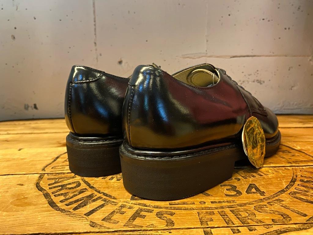 10月17日(土)大阪店スーペリア入荷!#1 U.S.A.F & U.S.Navy編!!CWU-45/P 1st,9/P,N-3B MOD&Service Shoes!!(マグネッツ大阪アメ村店)_c0078587_14533307.jpg