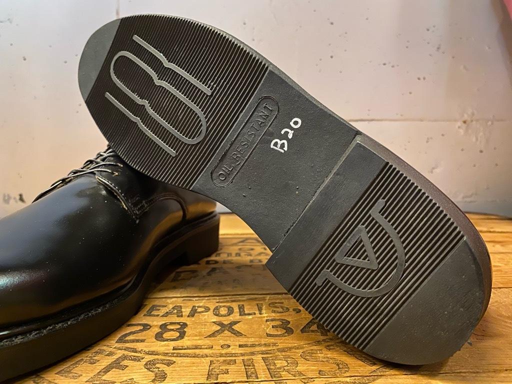 10月17日(土)大阪店スーペリア入荷!#1 U.S.A.F & U.S.Navy編!!CWU-45/P 1st,9/P,N-3B MOD&Service Shoes!!(マグネッツ大阪アメ村店)_c0078587_14533989.jpg