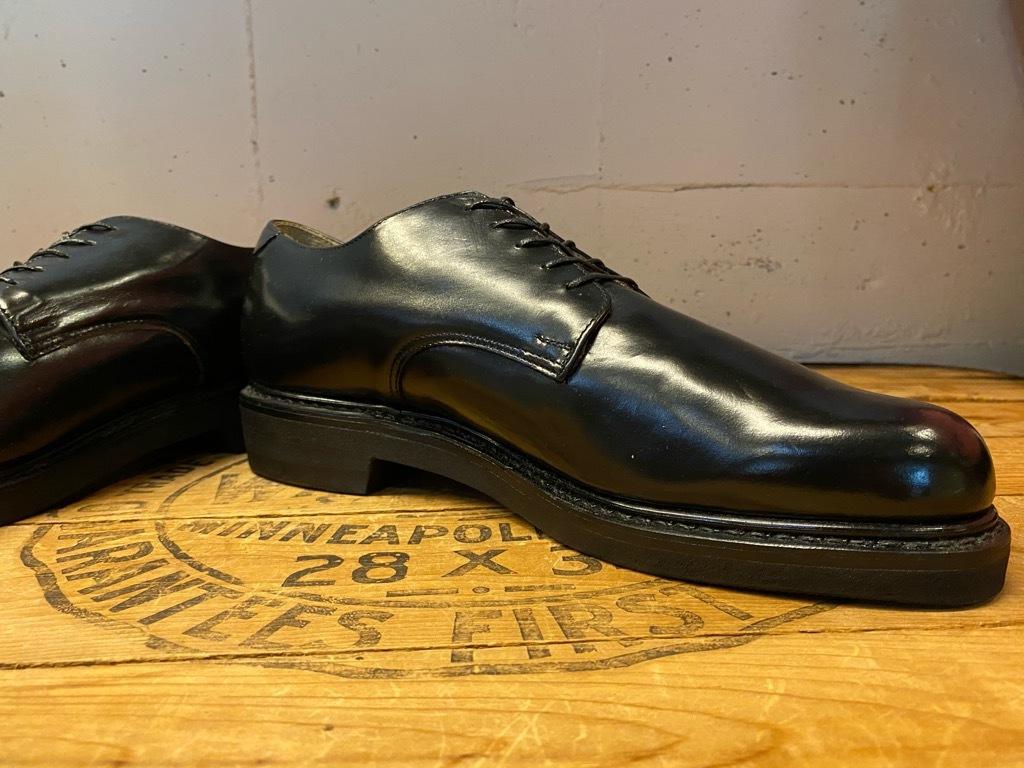 10月17日(土)大阪店スーペリア入荷!#1 U.S.A.F & U.S.Navy編!!CWU-45/P 1st,9/P,N-3B MOD&Service Shoes!!(マグネッツ大阪アメ村店)_c0078587_14534038.jpg