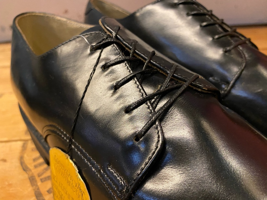 10月17日(土)大阪店スーペリア入荷!#1 U.S.A.F & U.S.Navy編!!CWU-45/P 1st,9/P,N-3B MOD&Service Shoes!!(マグネッツ大阪アメ村店)_c0078587_14534305.jpg