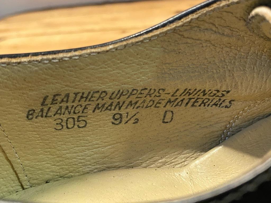 10月17日(土)大阪店スーペリア入荷!#1 U.S.A.F & U.S.Navy編!!CWU-45/P 1st,9/P,N-3B MOD&Service Shoes!!(マグネッツ大阪アメ村店)_c0078587_14534502.jpg