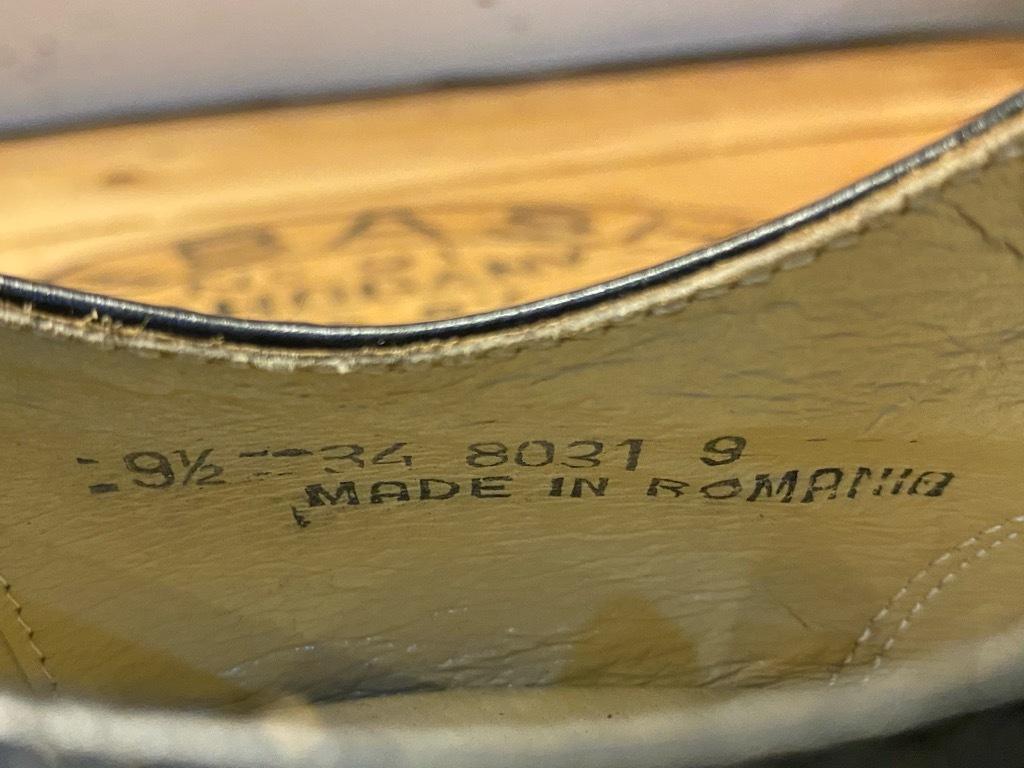 10月17日(土)大阪店スーペリア入荷!#1 U.S.A.F & U.S.Navy編!!CWU-45/P 1st,9/P,N-3B MOD&Service Shoes!!(マグネッツ大阪アメ村店)_c0078587_14534798.jpg