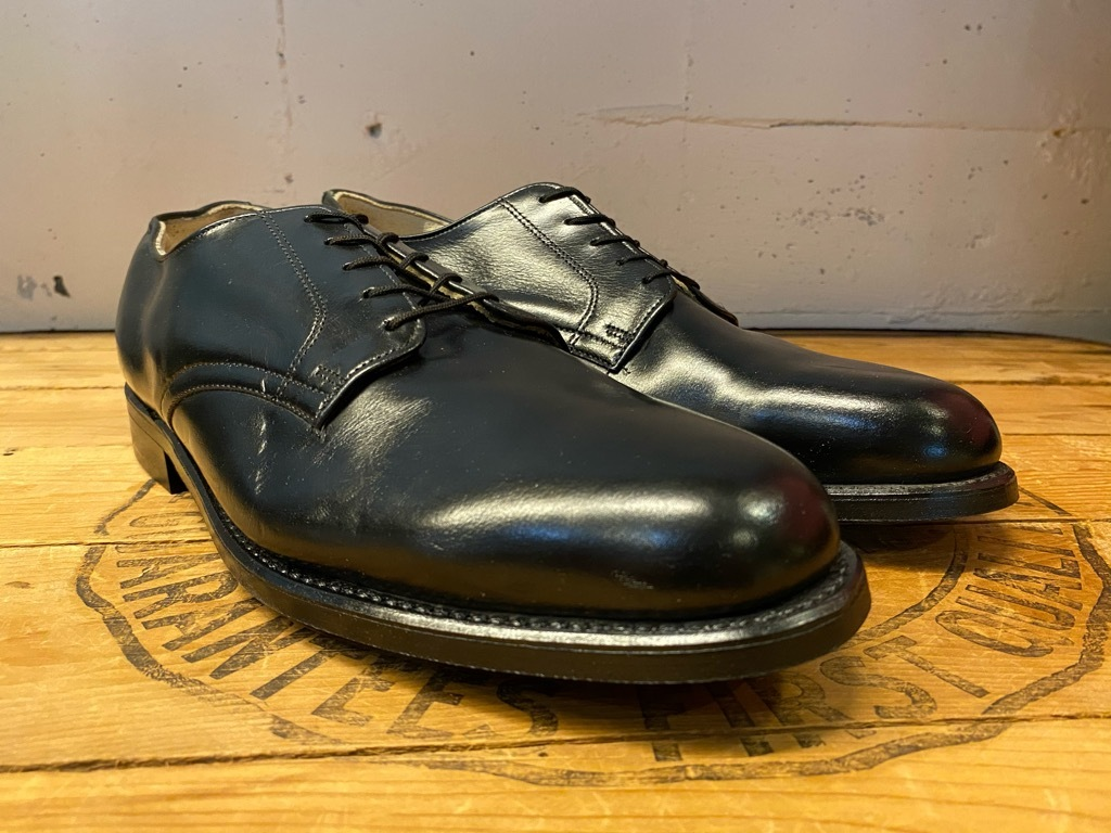 10月17日(土)大阪店スーペリア入荷!#1 U.S.A.F & U.S.Navy編!!CWU-45/P 1st,9/P,N-3B MOD&Service Shoes!!(マグネッツ大阪アメ村店)_c0078587_14550038.jpg