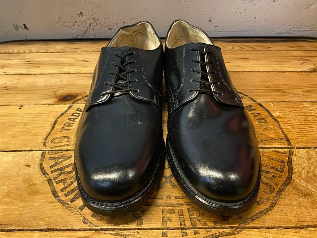 10月17日(土)大阪店スーペリア入荷!#1 U.S.A.F & U.S.Navy編!!CWU-45/P 1st,9/P,N-3B MOD&Service Shoes!!(マグネッツ大阪アメ村店)_c0078587_14550152.jpg