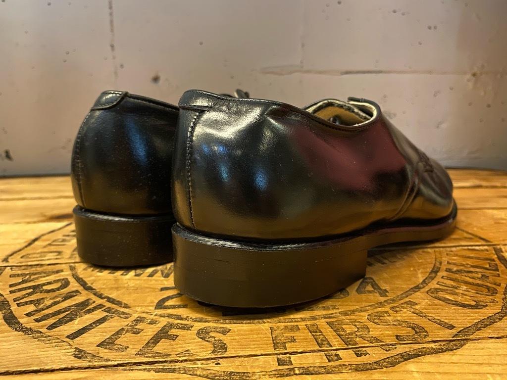 10月17日(土)大阪店スーペリア入荷!#1 U.S.A.F & U.S.Navy編!!CWU-45/P 1st,9/P,N-3B MOD&Service Shoes!!(マグネッツ大阪アメ村店)_c0078587_14550488.jpg