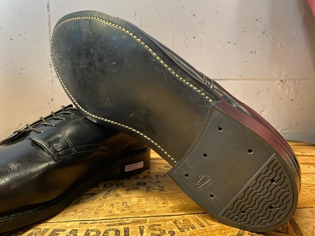 10月17日(土)大阪店スーペリア入荷!#1 U.S.A.F & U.S.Navy編!!CWU-45/P 1st,9/P,N-3B MOD&Service Shoes!!(マグネッツ大阪アメ村店)_c0078587_14550635.jpg