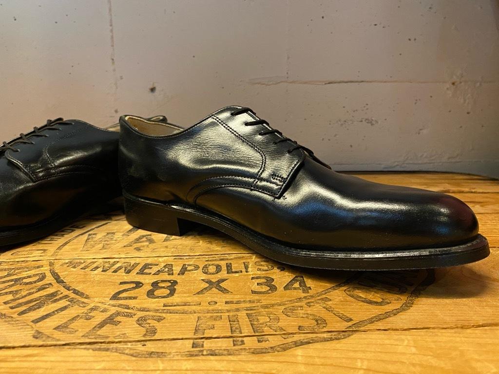 10月17日(土)大阪店スーペリア入荷!#1 U.S.A.F & U.S.Navy編!!CWU-45/P 1st,9/P,N-3B MOD&Service Shoes!!(マグネッツ大阪アメ村店)_c0078587_14550786.jpg