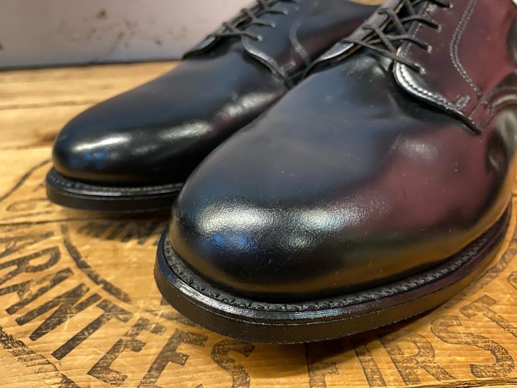 10月17日(土)大阪店スーペリア入荷!#1 U.S.A.F & U.S.Navy編!!CWU-45/P 1st,9/P,N-3B MOD&Service Shoes!!(マグネッツ大阪アメ村店)_c0078587_14550960.jpg