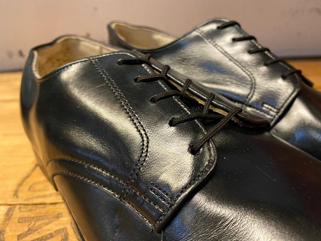 10月17日(土)大阪店スーペリア入荷!#1 U.S.A.F & U.S.Navy編!!CWU-45/P 1st,9/P,N-3B MOD&Service Shoes!!(マグネッツ大阪アメ村店)_c0078587_14551007.jpg