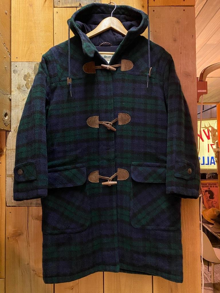 Bench&Duffle Coats!!(マグネッツ大阪アメ村店)_c0078587_16564062.jpg