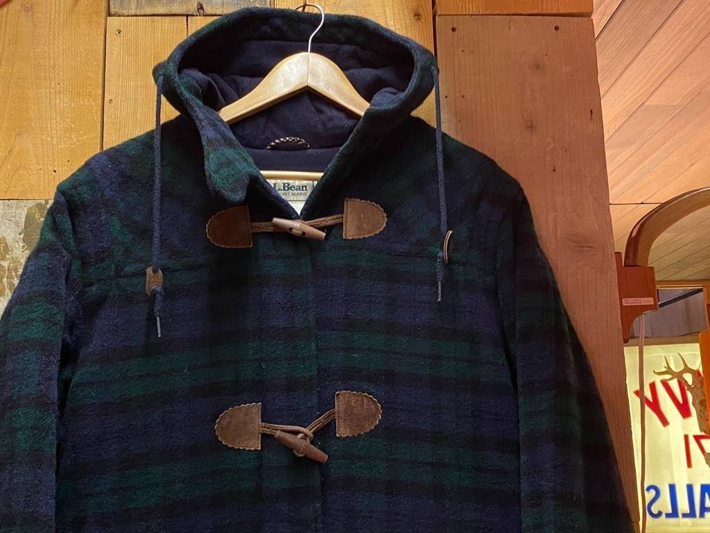 Bench&Duffle Coats!!(マグネッツ大阪アメ村店)_c0078587_16564120.jpg