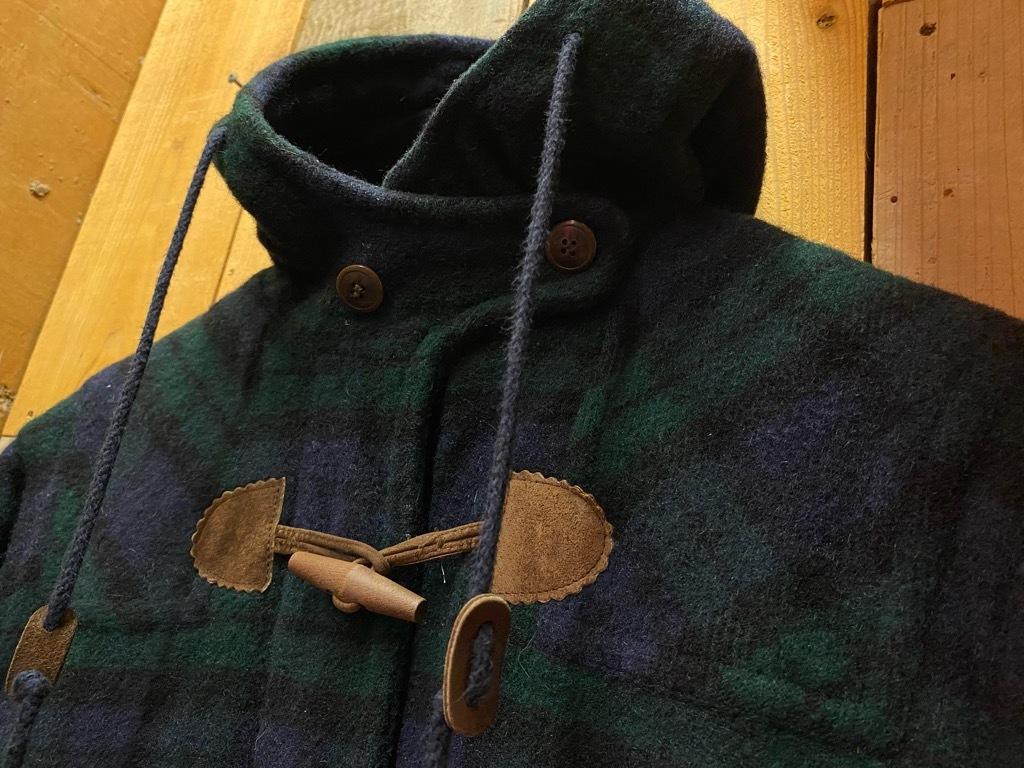 Bench&Duffle Coats!!(マグネッツ大阪アメ村店)_c0078587_16564360.jpg