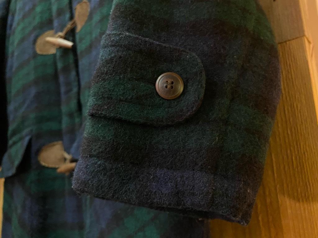 Bench&Duffle Coats!!(マグネッツ大阪アメ村店)_c0078587_16564692.jpg