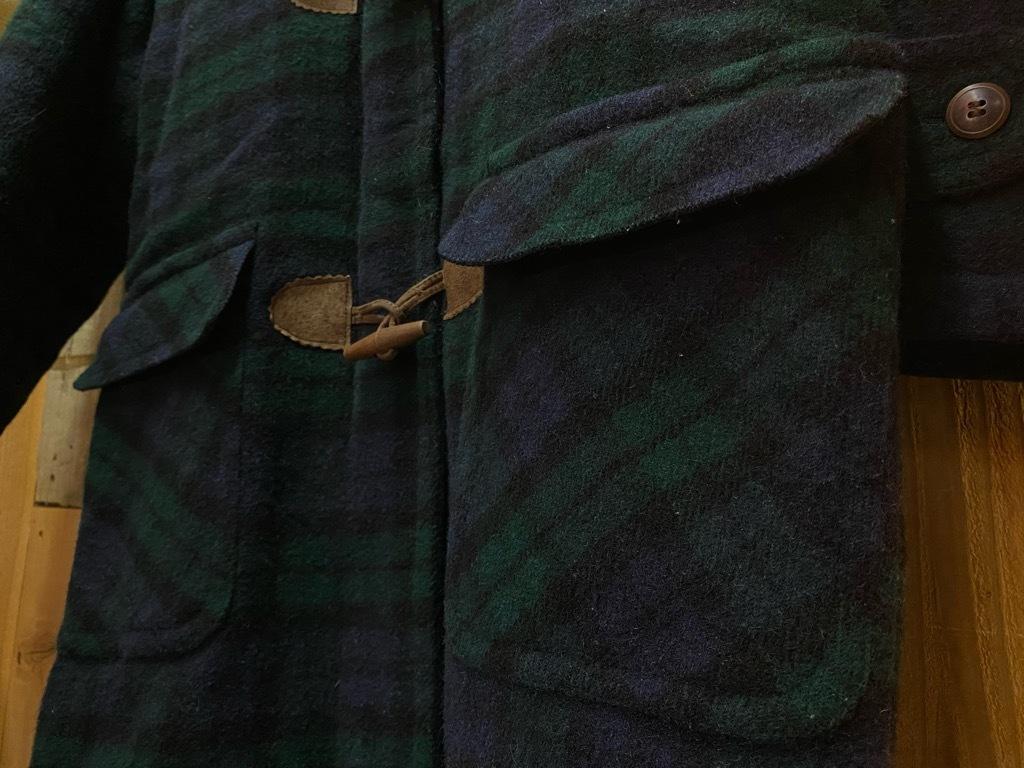 Bench&Duffle Coats!!(マグネッツ大阪アメ村店)_c0078587_16564759.jpg