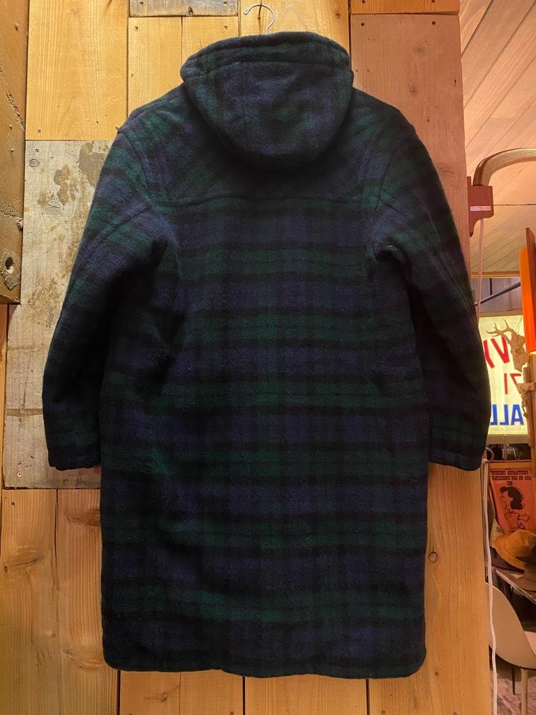 Bench&Duffle Coats!!(マグネッツ大阪アメ村店)_c0078587_16565778.jpg