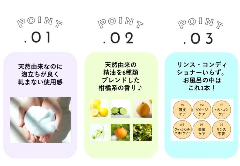 【ESSEファンPARTY2020・nijoto haruシャンプー編】_e0135287_15024578.jpg