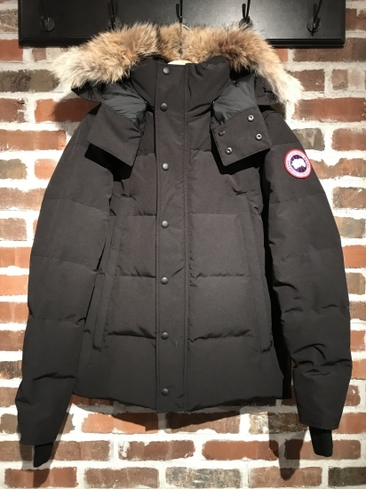 CANADA GOOSE - Recommend Items._c0079892_18390859.jpg