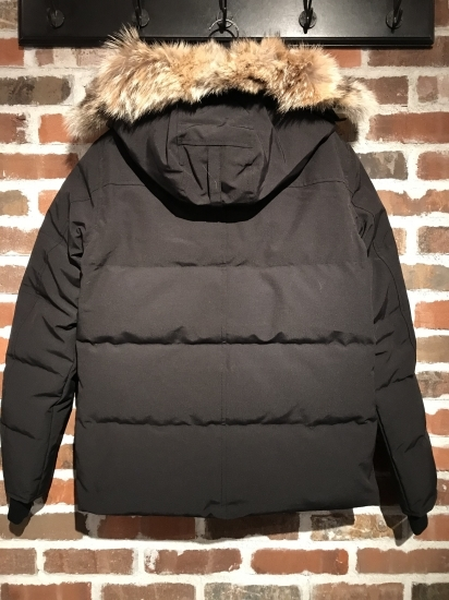 CANADA GOOSE - Recommend Items._c0079892_18435337.jpg