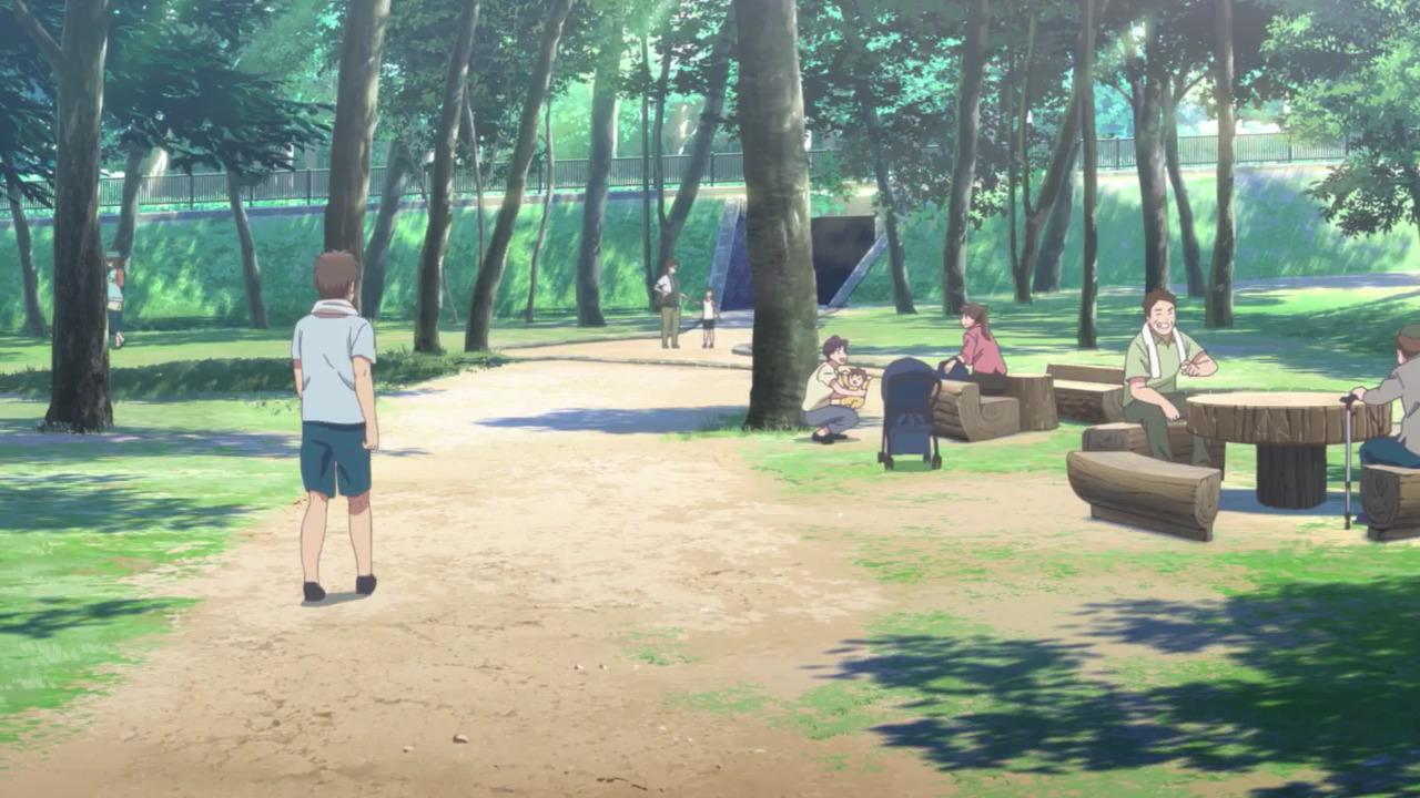 「神様になった日」舞台探訪001 第01話降臨の日 山梨市万力公園周辺ほか_e0304702_07575485.jpg