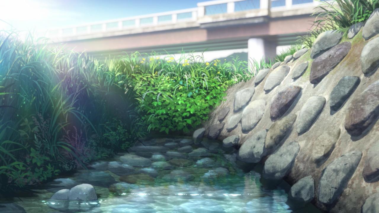 「神様になった日」舞台探訪001 第01話降臨の日 山梨市万力公園周辺ほか_e0304702_18351305.jpg