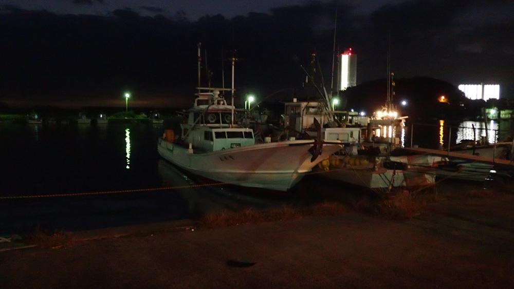 大井港よりイシダイ釣り。 2020年10月14日(水)_d0171823_21431587.jpg