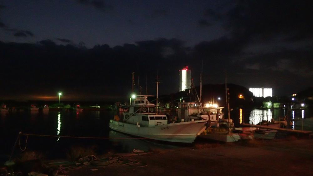 大井港よりイシダイ釣り。 2020年10月14日(水)_d0171823_21432235.jpg