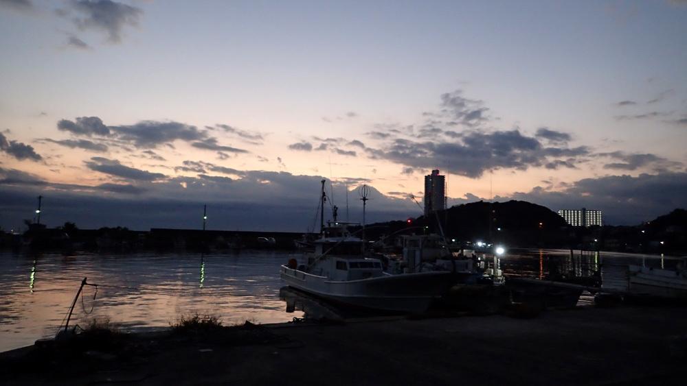 大井港よりイシダイ釣り。 2020年10月14日(水)_d0171823_21433053.jpg