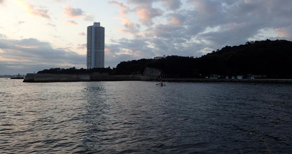 大井港よりイシダイ釣り。 2020年10月14日(水)_d0171823_21440060.jpg