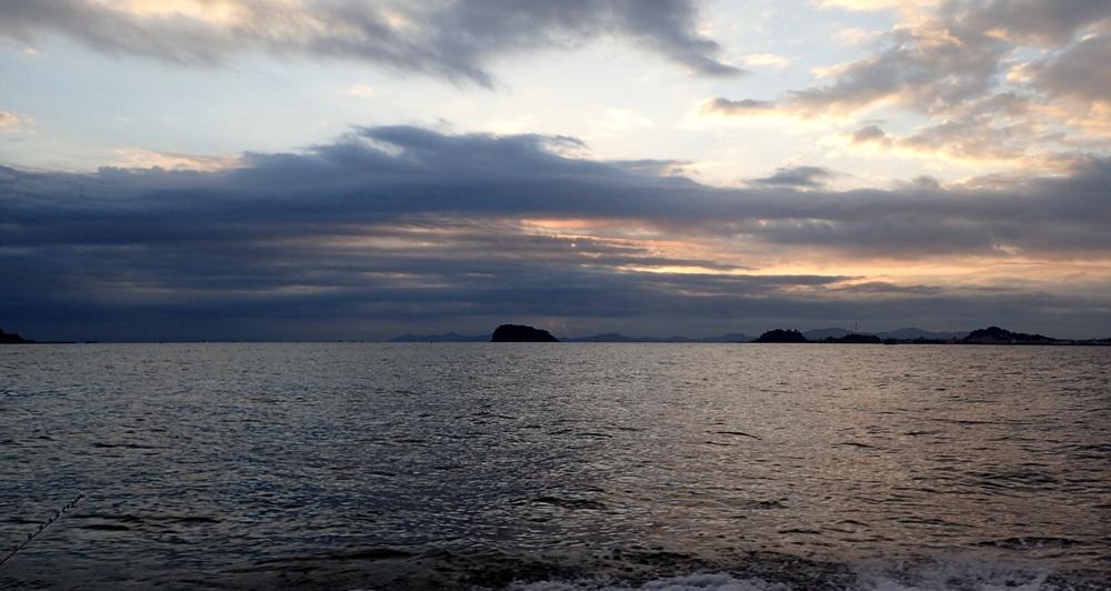 大井港よりイシダイ釣り。 2020年10月14日(水)_d0171823_21454157.jpg