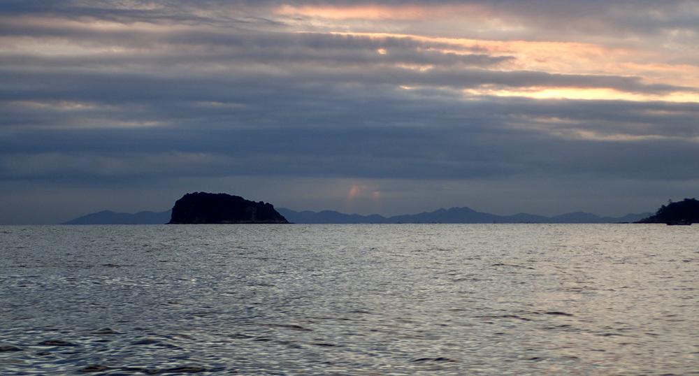 大井港よりイシダイ釣り。 2020年10月14日(水)_d0171823_21454971.jpg