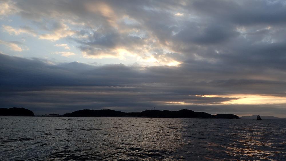 大井港よりイシダイ釣り。 2020年10月14日(水)_d0171823_21460797.jpg