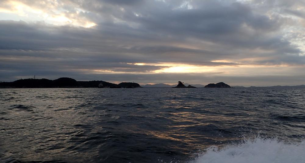 大井港よりイシダイ釣り。 2020年10月14日(水)_d0171823_21461586.jpg