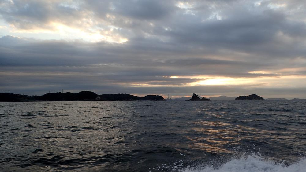 大井港よりイシダイ釣り。 2020年10月14日(水)_d0171823_21464194.jpg