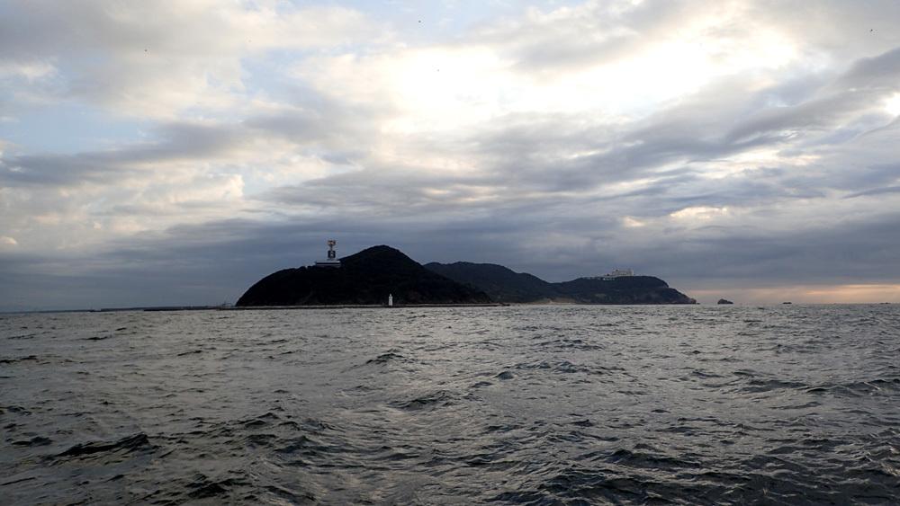 大井港よりイシダイ釣り。 2020年10月14日(水)_d0171823_21475949.jpg
