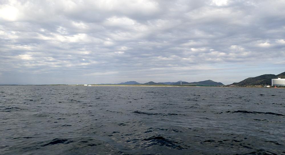 大井港よりイシダイ釣り。 2020年10月14日(水)_d0171823_21491122.jpg
