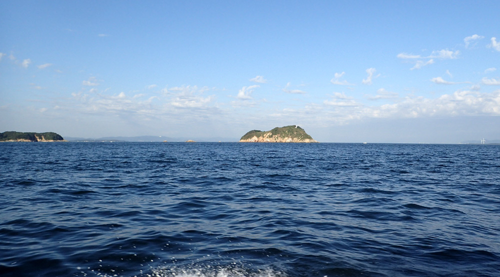 大井港よりイシダイ釣り。 2020年10月14日(水)_d0171823_21505148.jpg
