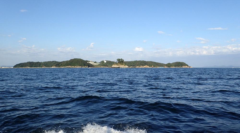大井港よりイシダイ釣り。 2020年10月14日(水)_d0171823_21505962.jpg