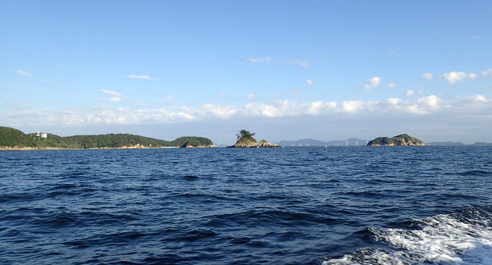大井港よりイシダイ釣り。 2020年10月14日(水)_d0171823_21512975.jpg