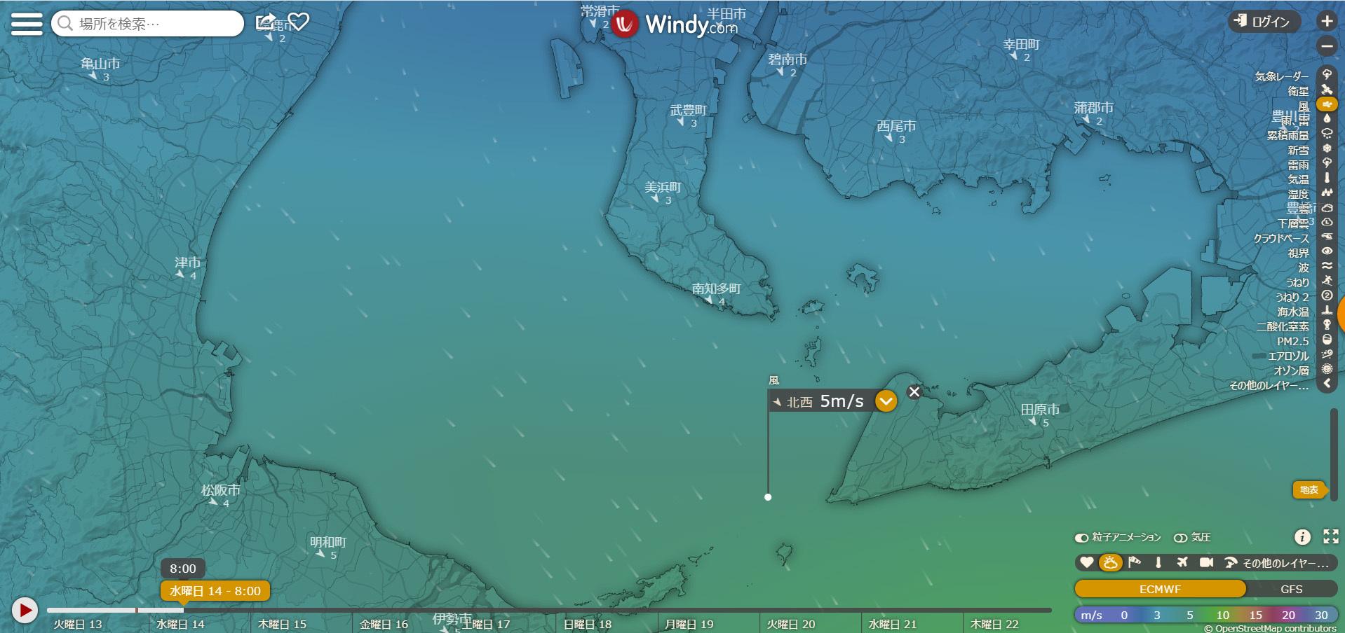 大井港よりイシダイ釣り。 2020年10月14日(水)_d0171823_22001075.jpg