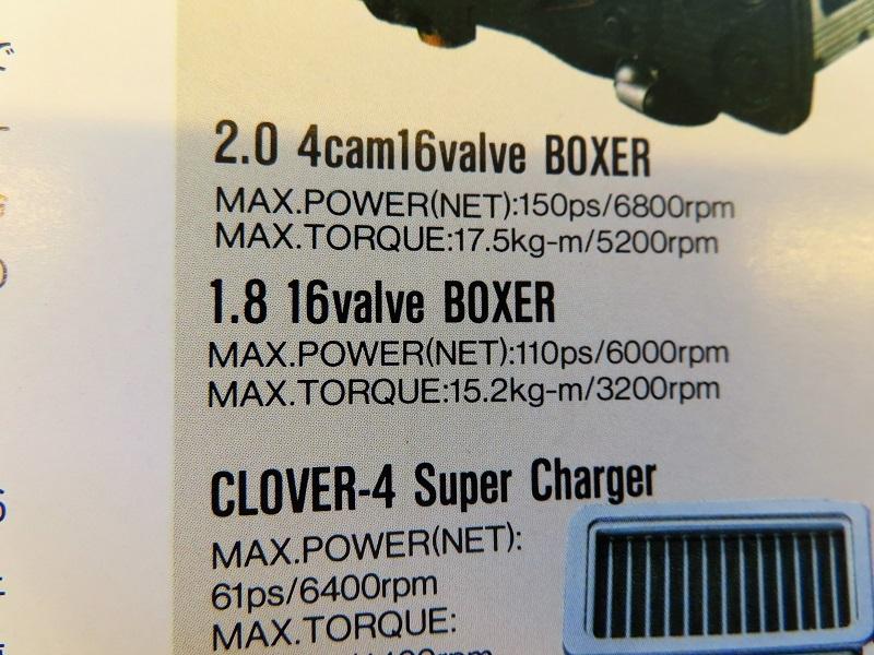 スバルV型4気筒2ストロークとホンダ単気筒6ストロークを懐かしむ_f0076731_22044737.jpg