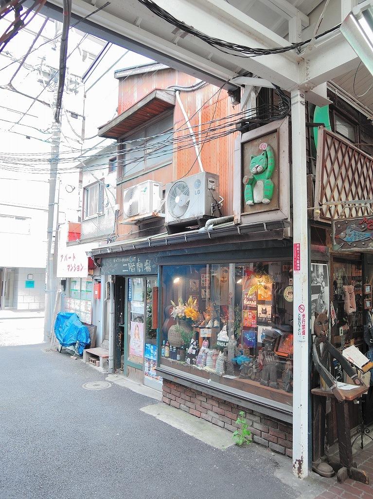 ある風景:Rokkakubashi@Yokohama #5_c0395834_22541464.jpg