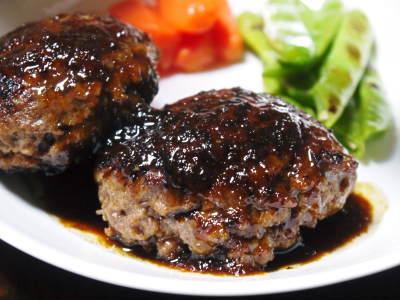 熊本県産A5ランク黒毛和牛100%のハンバーグステーキ!令和2年最終出荷は12月16日(水)残りわずかです_a0254656_17493157.jpg