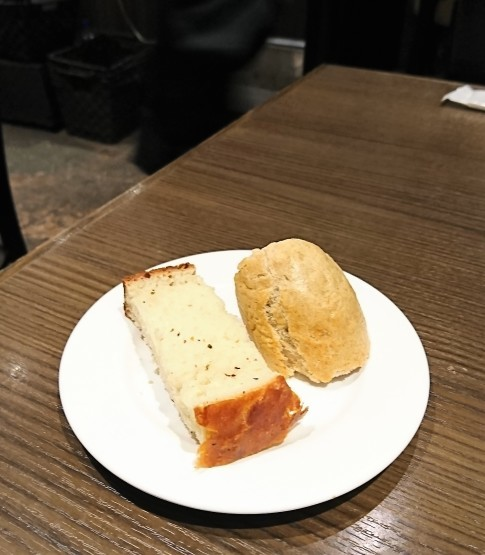 美味しい!コスパがいい!パスタランチ・クアルト西新宿@新宿西口_f0337357_17503453.jpg
