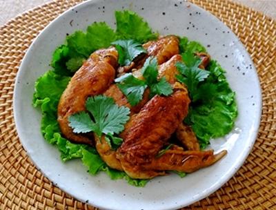 タイ料理を作りました♪_b0194861_20144209.jpg