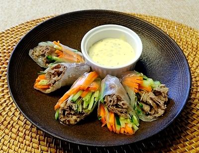 タイ料理を作りました♪_b0194861_20145742.jpg