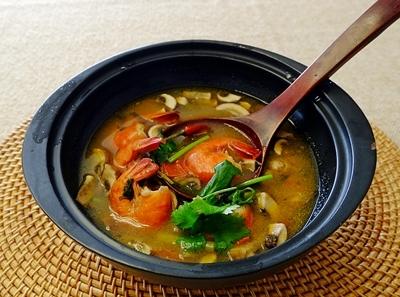 タイ料理を作りました♪_b0194861_20151897.jpg