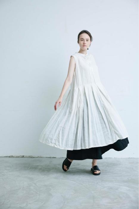 Gauze# spring&summer Collection_e0083986_02074239.jpg