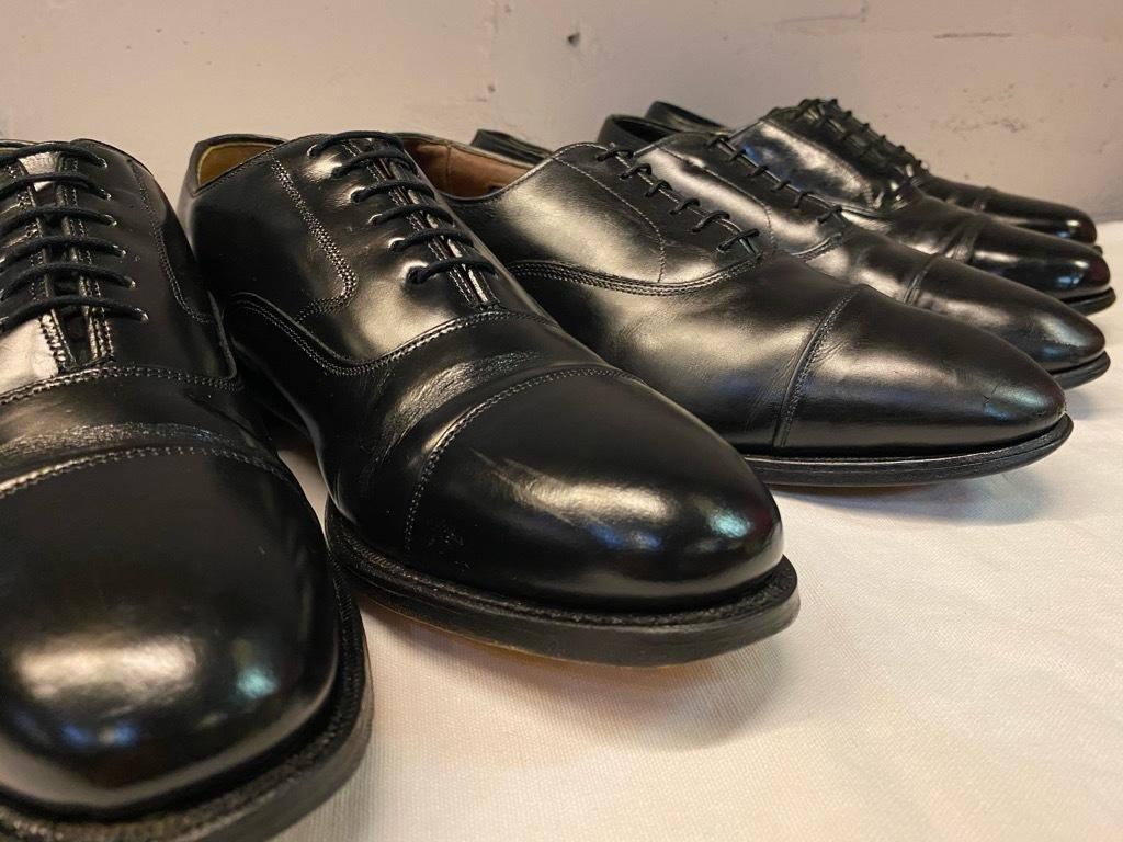 10月17日(土)大阪店スーペリア入荷!#6 LeatherShoes編!!JHONSTON&MURPHY,ALLEN EDOMONS,&EngineerBoots!!(マグネッツ大阪アメ村店)_c0078587_14014151.jpg
